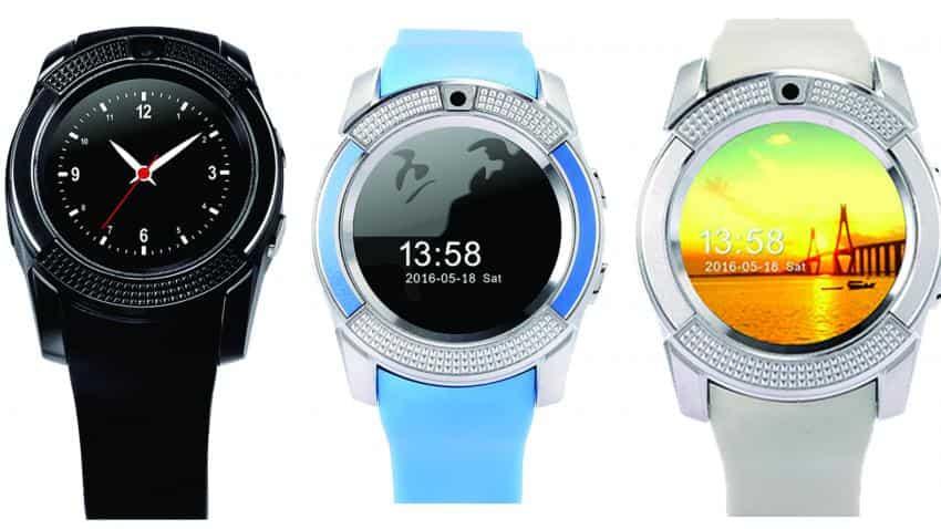 Bingo Technologies launches Bingo C6 smartwatch at Rs 2,499
