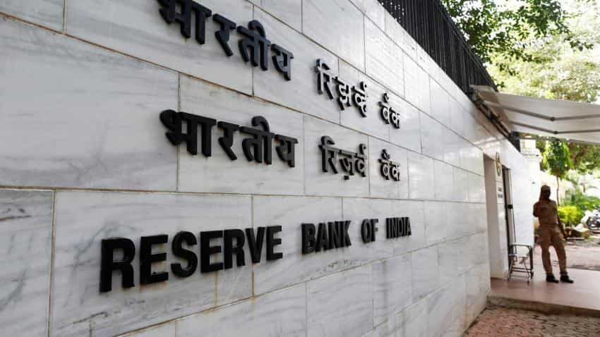 Here's the full text of RBI's fourth bi-monthly monetary policy