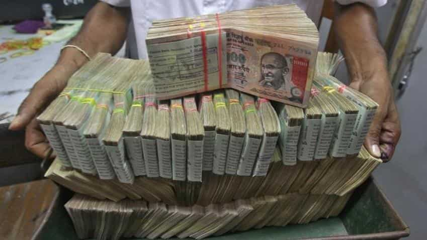 IDS: Total black money collection may go up by Rs 75,000 crore