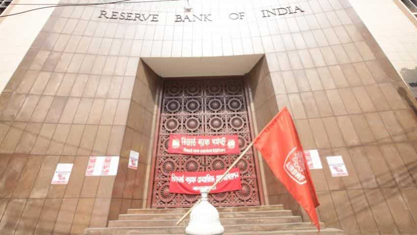 Overall business sentiment for Q3FY17 unchanged: RBI Outlook Survey