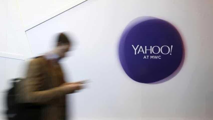 Yahoo secretly scanned customer emails for US intelligence