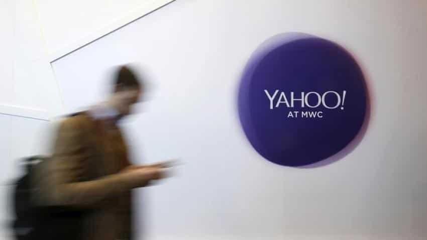 Yahoo secretly scanned customer emails for US intelligence