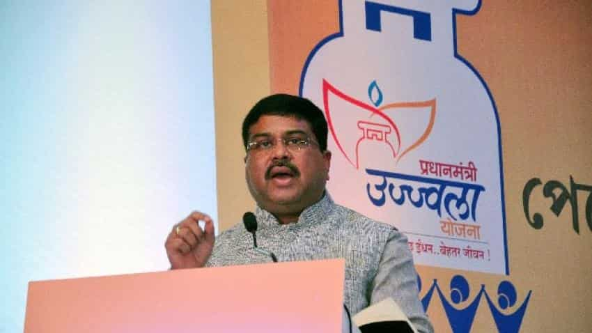 Cabinet approves Russian oil deal: OVL's 11% stake in Vankorneft to create 'Energy bridge,' says Pradhan