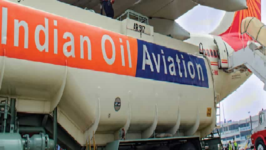 Aviation stocks unmoved as Indian Oil Corp hikes ATF prices