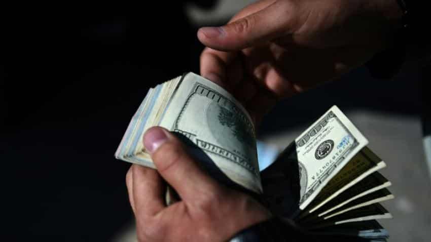 Global debt at record high, IMF warns