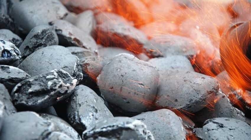 Goa Carbon back in black; shares soar 15%