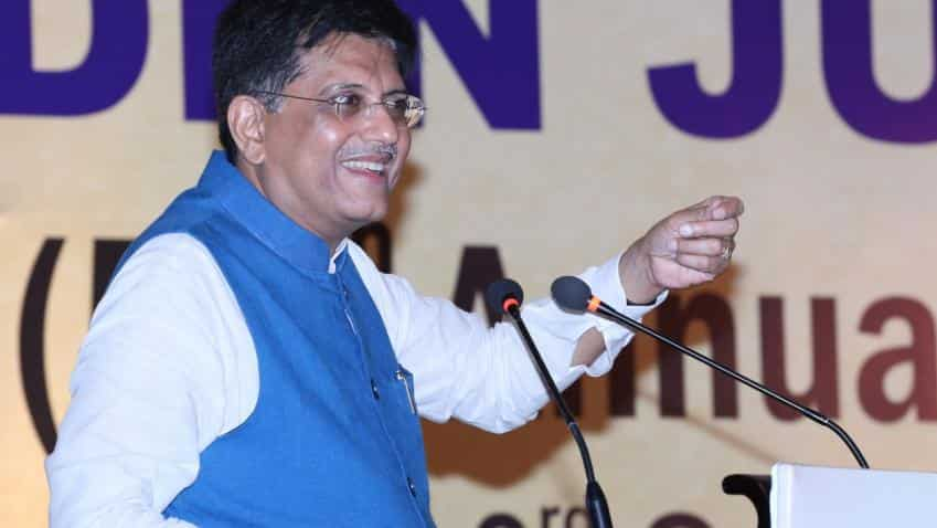 Renewable energy takes centre stage in 'One Nation, One Grid, One Price' goal: Goyal