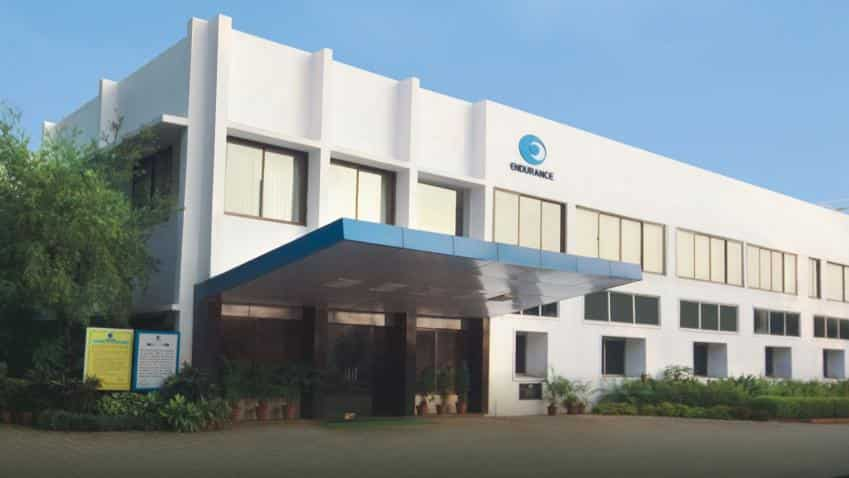Endurance Technologies IPO over-subscribed on last day