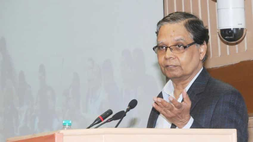 Need to find sustainable ways to address India-China trade imbalance: Arvind Panagariya