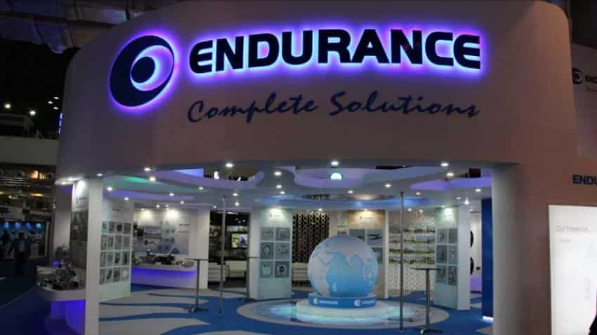 Endurance Tech IPO 43.7 times oversubscribed on last day