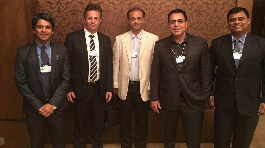 Bajaj Electrical, WISeKey tie-up to create first ever IoT Digital platform