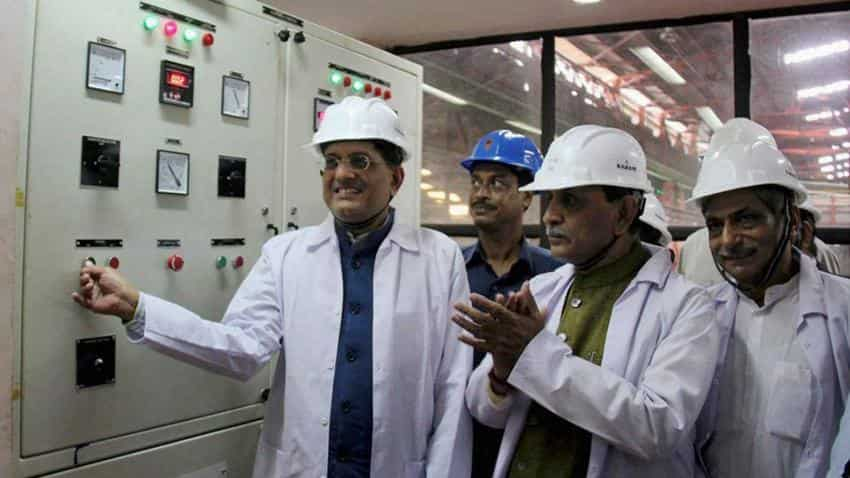 Govt to come up with pro-active hydro power policy: Goyal