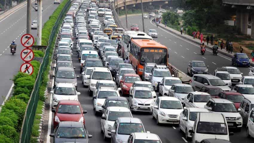 Automobile sector finds growth lane but can it change gears?