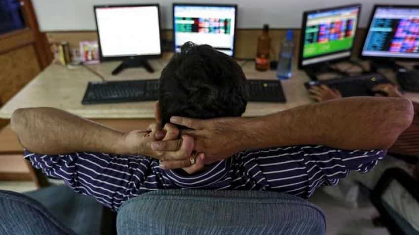 Market outook: Q2 results, macro-data to drive Sensex, Nifty