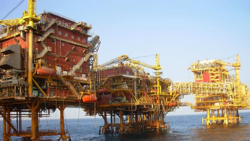 ONGC signs pact to buy stake in GSPC's KG basin block