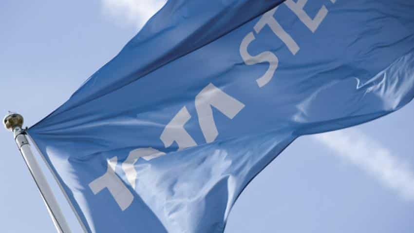 Tata Steel may be close to pension deal