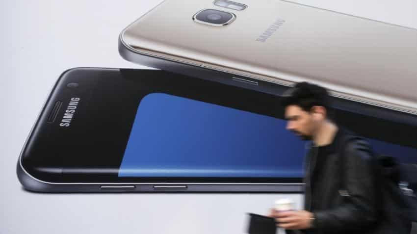 Samsung slashes Q3 profit estimate down 33% on Galaxy Note 7 recall