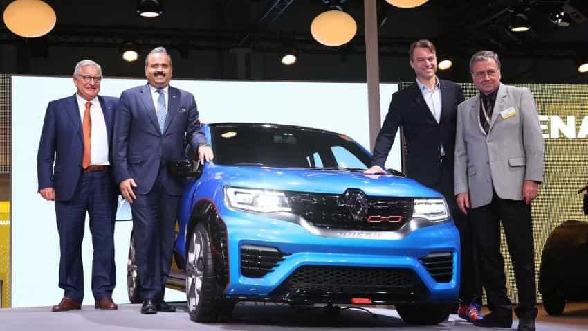 Renault recalls 50,000 units of Kwid
