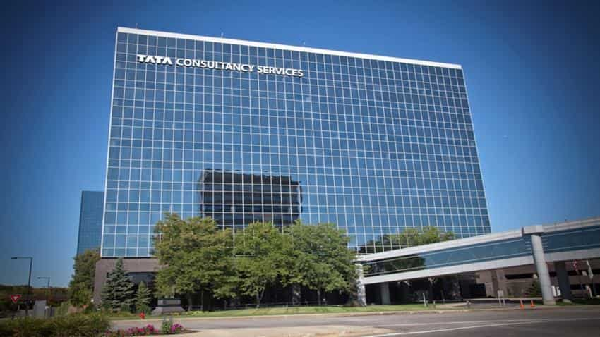TCS Q2 result: Shares drop over 1%; What to expect?