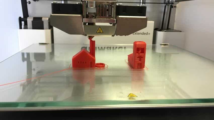 Global 3D-printer shipments may double to cross 4 lakh this year