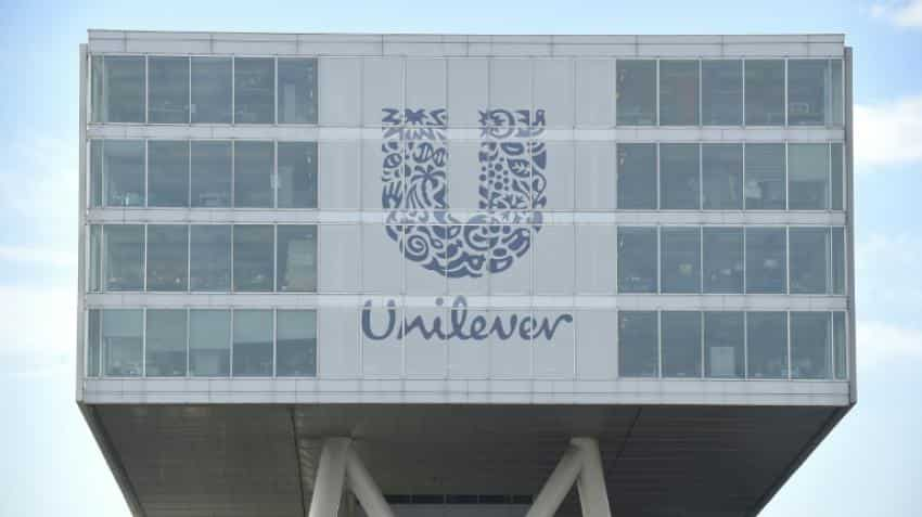 Unilever warns of British price hikes as pound falls