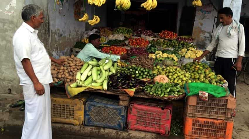 India's CPI Inflation falls more than expected in September, at 4.31%