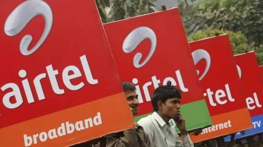 Bharti Airtel speeds-up its broadband with V-Fiber technology