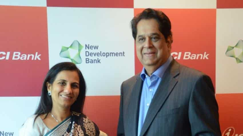 Everything is going right for Indian economy: KV Kamath