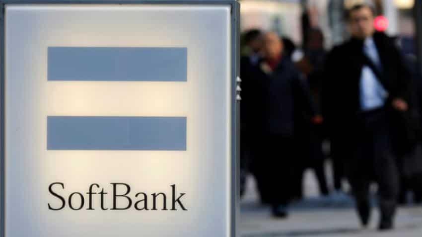 Saudi Arabia, SoftBank aim to be world's No 1 tech investor with $100 billion fund