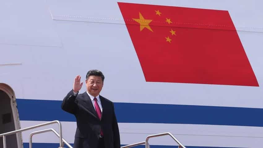 BRICS Summit: China's Xi Jinping to hold talks on bilateral, international terror issues