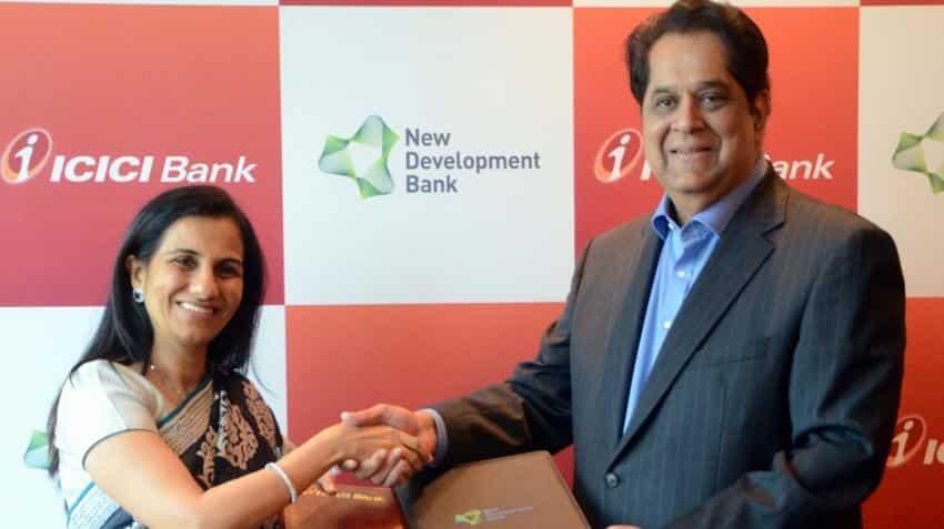 BRICS development bank to lend $2.5 billion next year, says KV Kamath