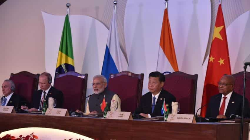 Full text: Here's what PM Modi had to say at the BRICS Business Council