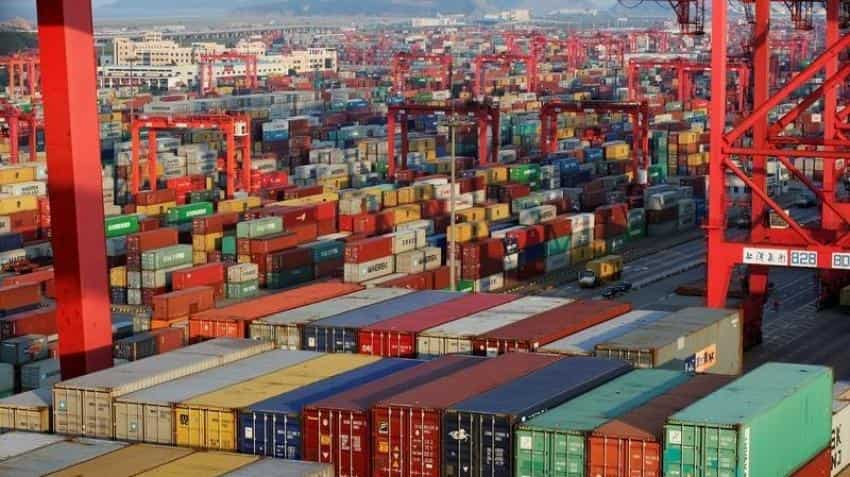China 2016 economic growth seen slowing to 6.6%, 6.5% in 2017