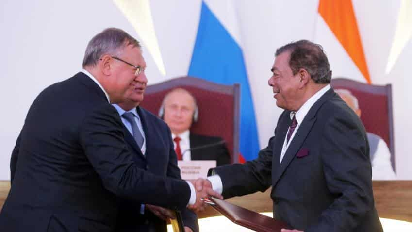 Essar-Rosneft deal: Banks will have their long awaited laugh