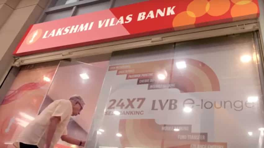 Lakshmi Vilas Bank net profit rises by 45%; provisions up 86%