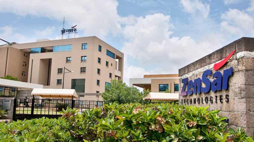 Zensar Technologies tumble 4% as net profit declines