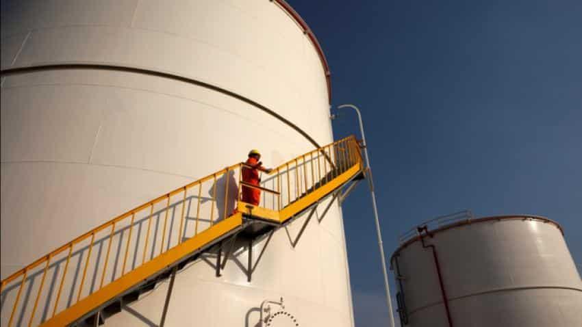 Delhi High Court dismisses Cairn India plea on crude export