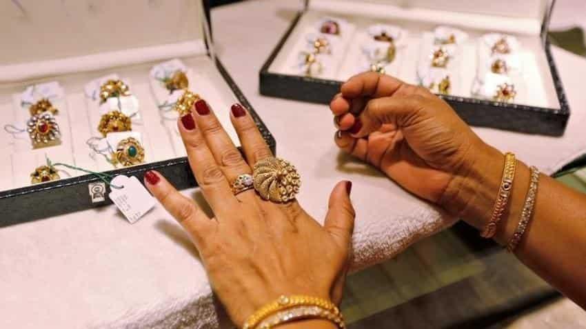 India's clampdown on 'black money' curbs gold appetite: Kotak