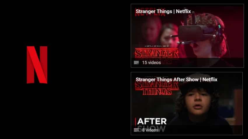 Netflix subscriptions boom around world, shares jump 20%
