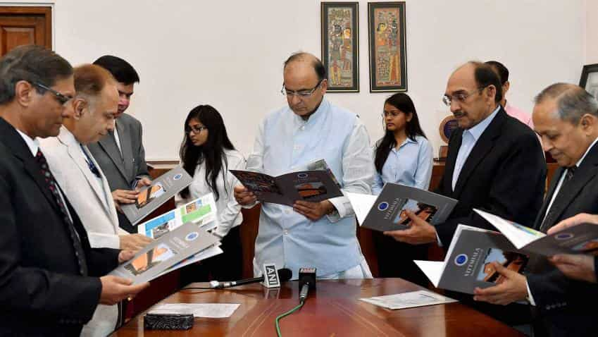 Cabinet may consider Budget on February 1 this week