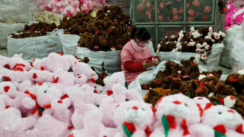 China's GDP growth stable at 6.7% in third quarter: Govt