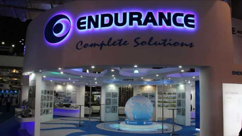 Endurance Technologies' jumps 25% on its listing debut; Actis exits Co