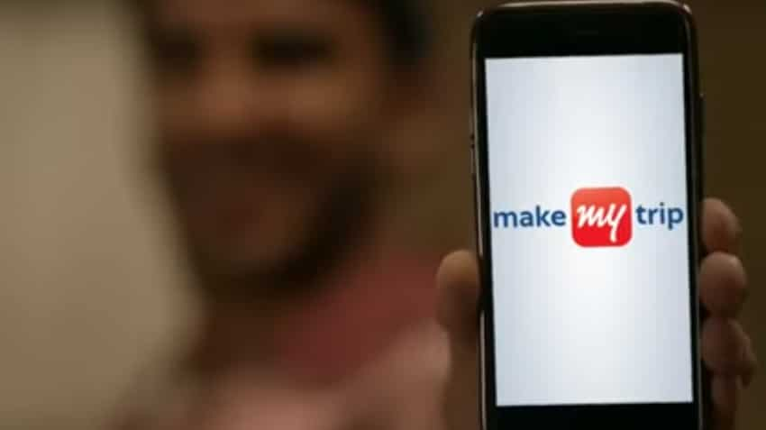 MakeMyTrip expands in fast-growing market with ibibo buy
