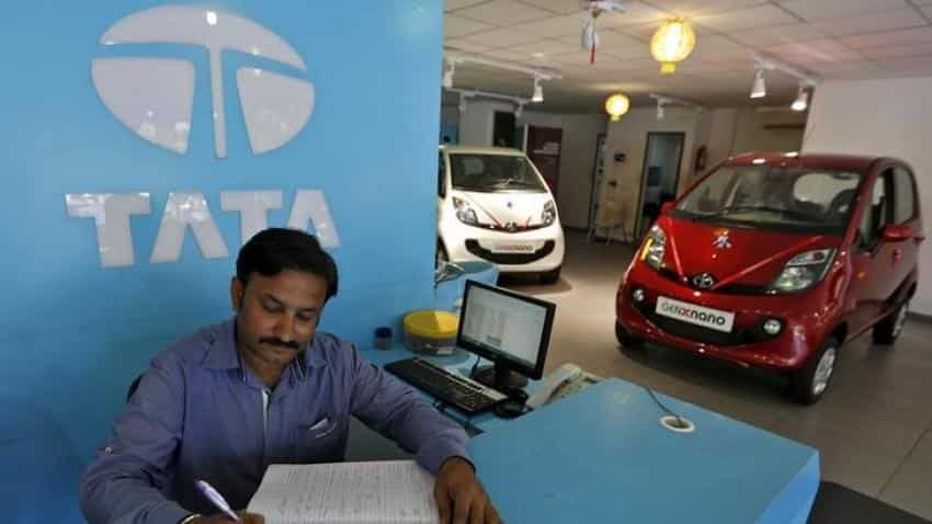 Tata Motors hikes passenger vehicle prices by up to Rs 12,000