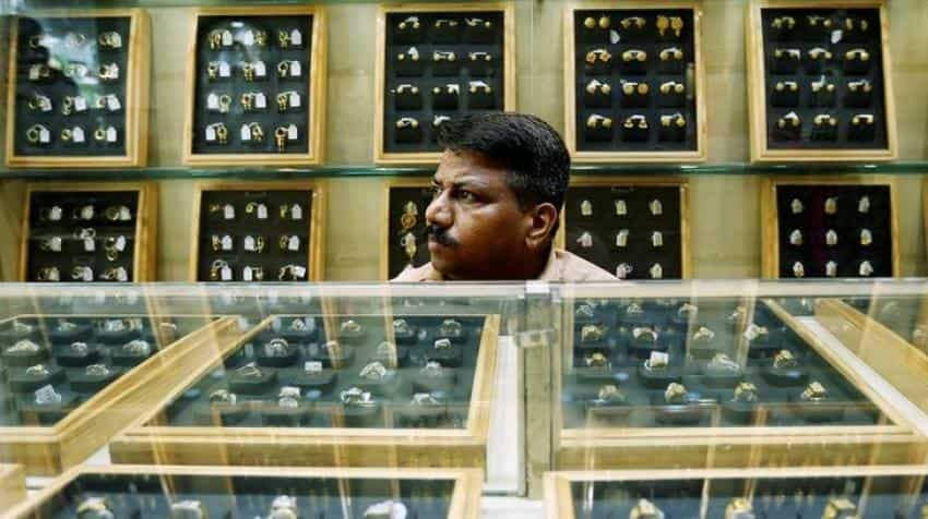 India gold trades at premium for first time in 9 months ahead of festive season