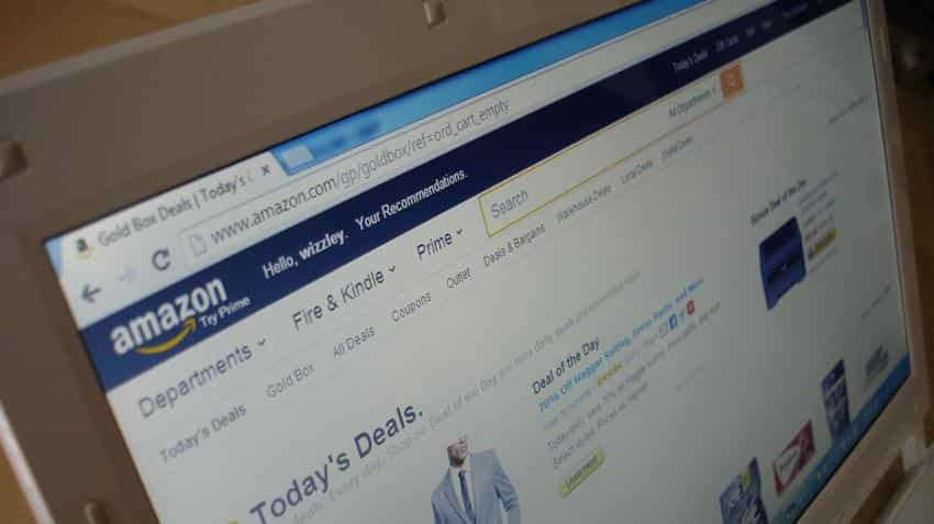 Amazon gets ahead of Flipkart, Snapdeal in festive sales