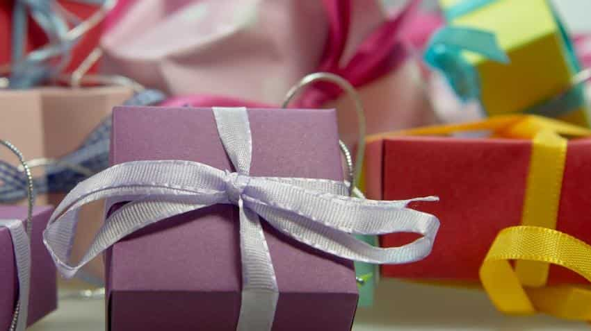Receiving gifts this Diwali? Beware of the taxman