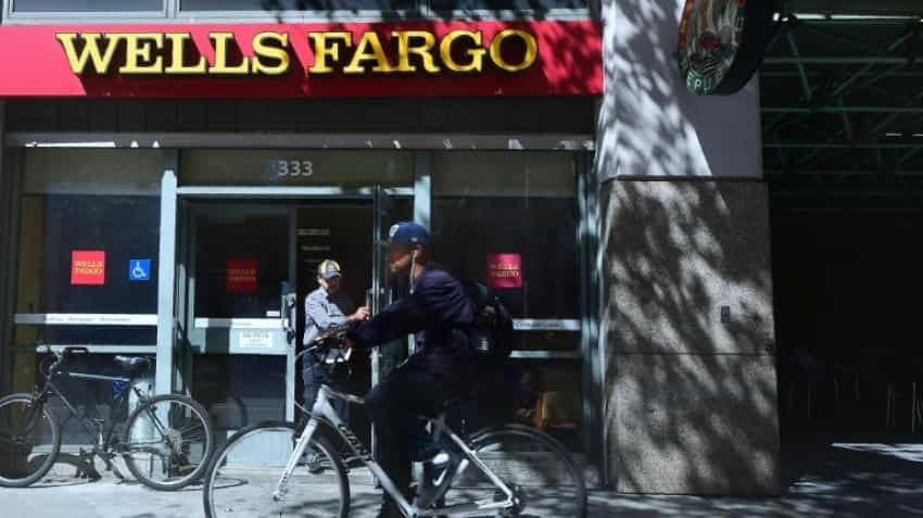 Wells Fargo under probe for alleged identity theft