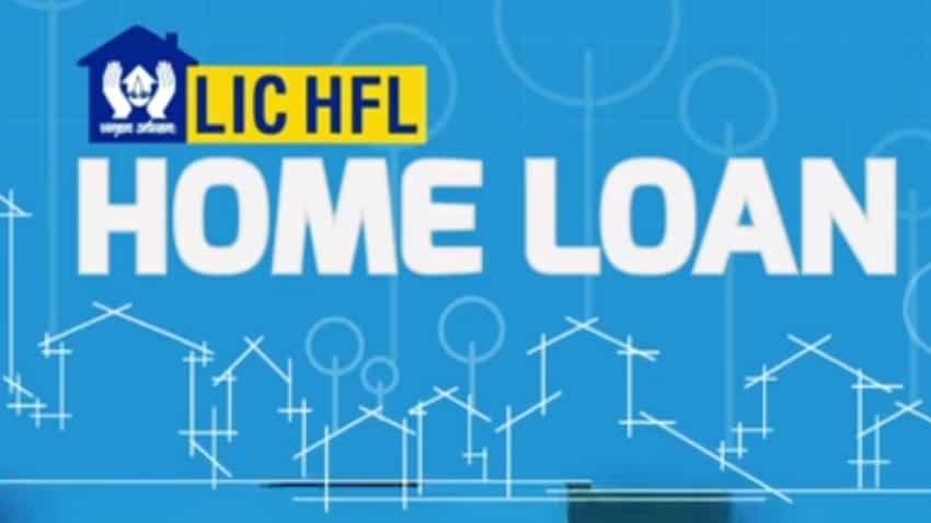 LIC Housing Finance's net profit rises by 20% to Rs 495 crore