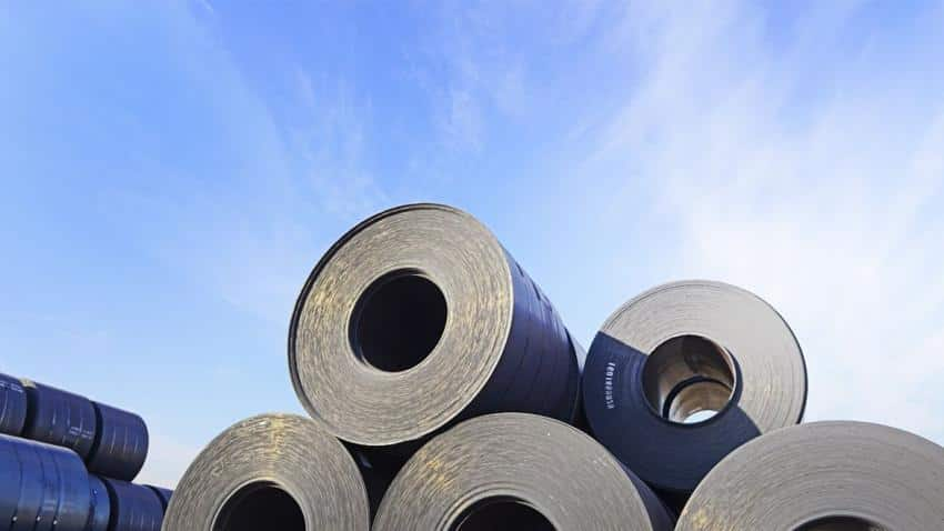 World crude steel output up 2% in Sept; India records nearly 9% growth